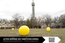 Ochutnávka letošního Prague Design Week od  5. dubna v Pasáži českého designu