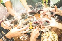 Vinobraní 2017: Zažijte nejlepší německé a rakouské slavnosti vína