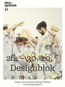 Designblok odhalil téma a vizuál devatenáctého ročníku