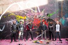 """Pipes and Pints představují video-singl """"Rebel in my Veins"""", propojující muziku s výtvarným uměním a ohlašují první koncerty"""