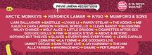 Arctic Monkeys na Szigetu 2018! Festival zveřejňuje dalšího headlinera