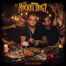 The Rocket Dogz! Taky tě máma varovala, ať se nechytíš špatné party? Pozdě...