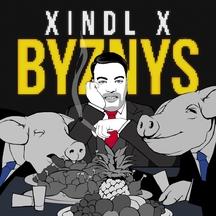Xindl X představuje videoklip k novému singlu Byznys z připravovaného alba Sexy Exity