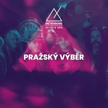 Pražský výběr exkluzivně pro Metronome Festival Prague: Představí speciální repertoár i hosty