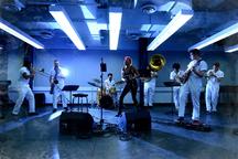 Rock for People Concerts přiváží naštvanou americkou dechovku Brass Against