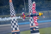 Red Bull Air Race Demo v programu Aviatické pouti 2019