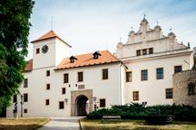 Zámecké Muzeum Blanenska
