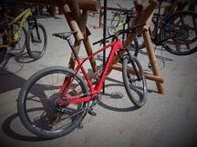 Poznejte Vysočina Arenu na kole i kolečkových lyžích