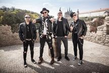 Skupina Rybičky 48 vydává nový klip. Vyplatí se jej dokoukat do úplného konce.