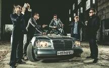 Česko-albánská kapela Hitfakers vydává po 15 letech na scéně svůj první klip