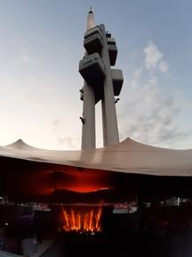 Divadlo Kalich - Hvězdné léto pod Žižkovskou věží