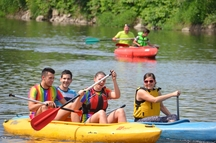 V Bohumíně o týden prodloužili sezónu na řece Odře, k mání jsou ještě volné lodě
