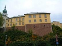 Muzeum Podkrkonoší v Trutnově