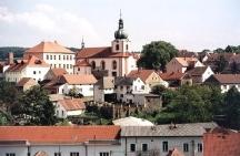 Město Nový Knín
