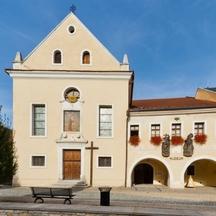 Regionální muzeum Mělník