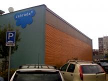 Kulturní centrum Zahrada
