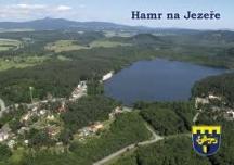 Hamr na Jezeře