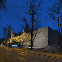 Oblastní galerie Liberec