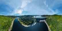 Vodní elektrárna Orlík