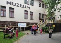 Sládečkovo vlastivědné muzeum v Kladně, p. o.