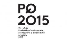 Pražské Quadriennale 2015 propojí hudbu, počasí a politiku; připraví novou mapu pro centrum metropole
