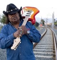 Do Prahy přijede opravdová legenda blues Guitar Shorty