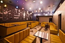 Rock Café Praha