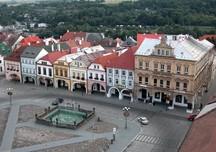 Královské město Kadaň
