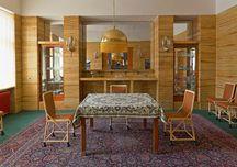 Kompletně zrekonstruovaný Loosův interiér na Klatovské 12 bude využíván  ke kulturním účelům