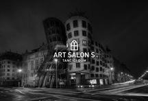 Projekt Art Salon Support nabízí umělecké ateliéry  v pražské budově Microna na rok zdarma