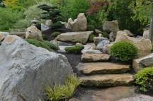 ZOO Zlín nabízí procházku japonskou zahradou Mu-Shin