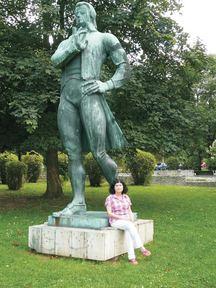 Mozart a Salieri v Teplicích