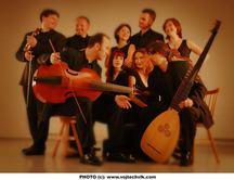 Špičkové barokní ansámbly na Lípě Musice