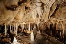 Jeskyně v mobilu