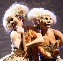 Světově proslulé taneční divadlo Do-Theatre zaplaví Prahu sny