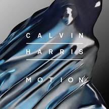 CALVIN HARRIS vydá nové album MOTION 31. října 2014