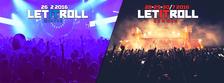 Festival Let It Roll OPEN AIR 2016 v Milovicích