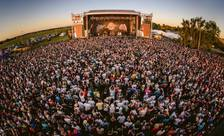 Festival Rock for People 2016 v Hradci Králové