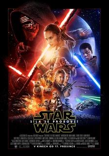 Star Wars: Síla se probouzí 3D