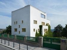 Výlety za pražskou architekturou - Müllerova vila