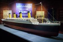 Velkolepá světová výstava Titanic v Praze kvůli velkému zájmu prodloužena