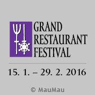 Grand Restaurant Festival 2016