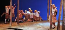 Příhody lišky Bystroušky - Národní divadlo