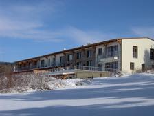 Ubytování v apartmánech Rezidence Club Canada **** se slevou  v Lipno nad Vltavou