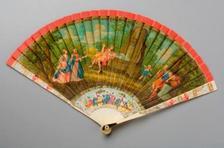 Barokní umělecké řemeslo ze sbírek Uměleckoprůmyslového musea v Praze