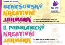 Benešovský kreativní jarmark