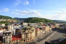 Zahájení turistické sezóny v Ústí nad Labem