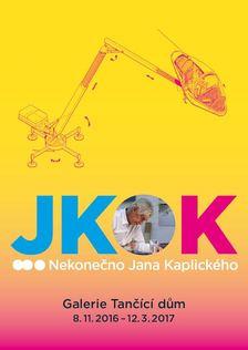 Galerie Tančící dům vystaví dílo Jana Kaplického, expozici připravuje Eva Jiřičná