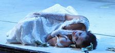 La traviata - Hudební divadlo Karlín