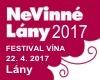 Festival vína (Ne)vinné Lány 2017